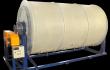Máy sấy trống (Drum Dryer) dành cho cà phê, bắp, đậu nành DD3K